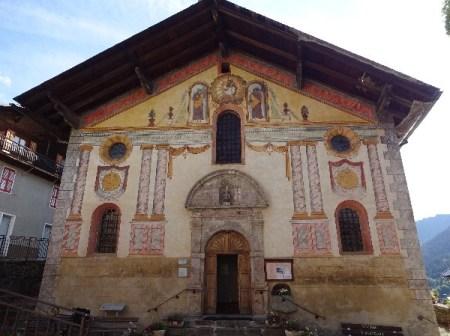 Eglise de Hauteluce