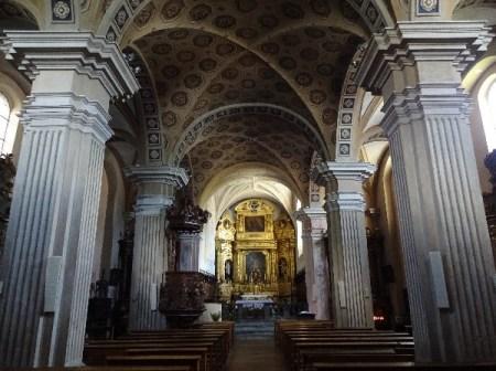 Eglise de Conflans