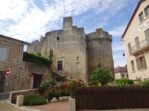 Château de Villamblard